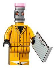 Lego 71017 Eraser