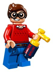 Lego 71017 Dick Grayson
