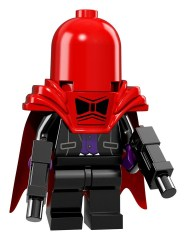 Lego 71017 Red Hood