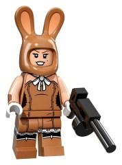 Lego 71017 March Harriet