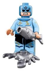 Lego 71017 Zodiac Master
