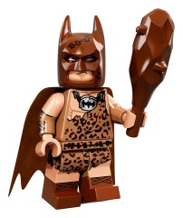 Lego 71017 Clan of the Cave Batman