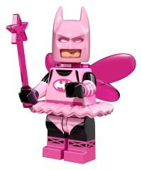 Lego 71017 Fairy Batman