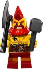 Lego 71018 Battle Dwarf