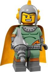 Lego 71018 Retro Spaceman