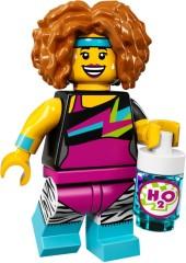 Lego 71018 Dance Instructor