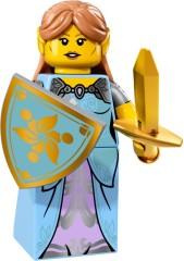 Lego 71018 Elf Girl
