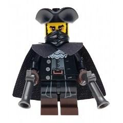 Lego 71018 Highwayman