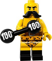 Lego 71018 Circus Strong Man