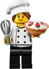 Lego 71018 Gourmet Chef