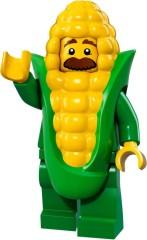 Lego 71018 Corn Cob Guy