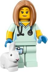 Lego 71018 Veterinarian