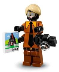 Lego 71019 Flashback Garmadon