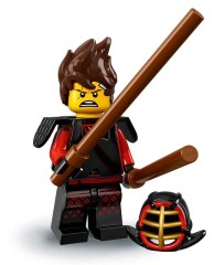 Lego 71019 Kai Kendo