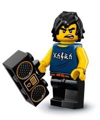 Lego 71019 Cole