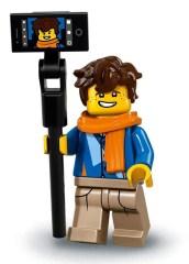Lego 71019 Jay Walker