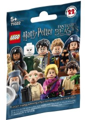 The Curse of Collectable Minifigures