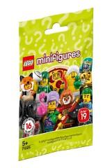 LEGO Minifigures - Series 19 {Random Bag}