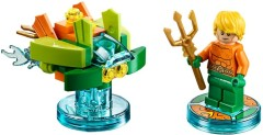 Fun Pack: Aquaman