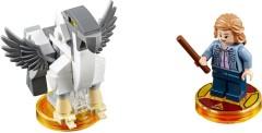 Lego 71348 Hermione Granger