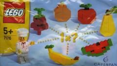 Lego 7176 Watermelon