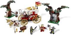 Lego 7188 King's Carriage Ambush