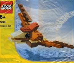 Лего 7209