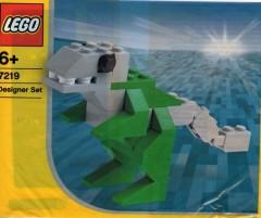 Лего 7219