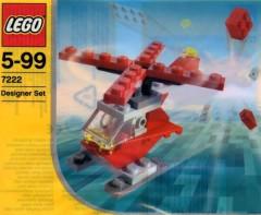 Лего 7222
