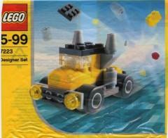 Лего 7223