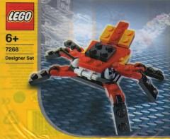 Lego 7268 Spider