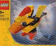 Lego 7270 Parrot