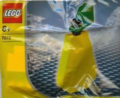 Лего 7272
