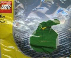 Lego 7278 Melon