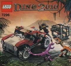 Dino 4WD Trapper