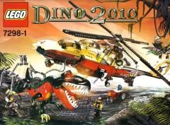 Lego 7298 Dino Air Tracker