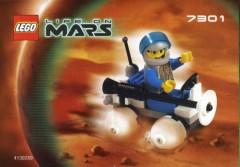 Lego 7301 Rover