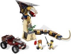 Лего 7325