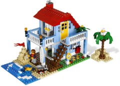 Lego 7346 Seaside House
