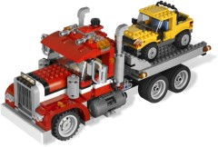 Лего 7347