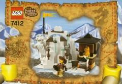 Лего 7412