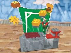 Lego 7436 Sporty