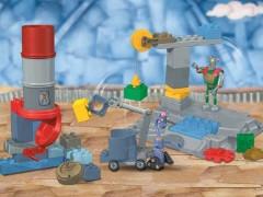 Lego 7439 Stretchy