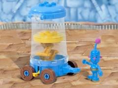 Lego 7442 Tiny