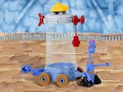 Lego 7443 Stretchy