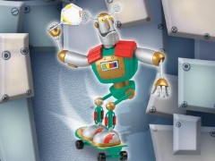 Lego 7449 Sporty
