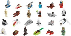 Лего 75023