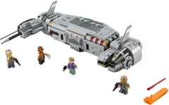 Resistance Troop Transporter