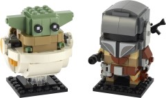 Here's a BrickHeadz everyone will want