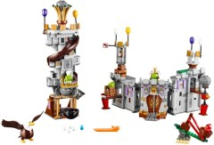 Angry Birds high-quality set images found